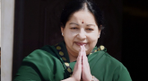 Jayalalithaa thanks voters for AIADMK's big win in by-polls in all 3 seats in TN