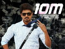 'Bairavaa' teaser clocks over 10 mn views