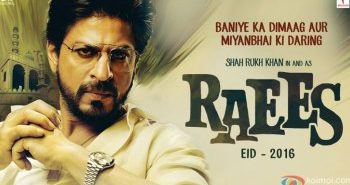 Will SRK's 'Raees' trailer be released in the next 48 hours?