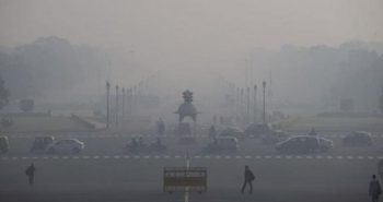 Dense Fog Cover in Delhi, NCR; Flight Operations Affected