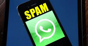 Beware: WhatsApp video-calling invite link is a scam!