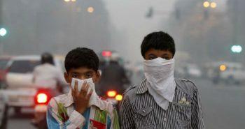 NGT seeks rules for green audit of Delhi govt buildings to tackle pollution