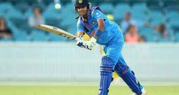 Indian women's team beat Pakistan by five wickets in T20 Asia Cup