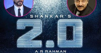 Rajinikanth's 2.0 first look launch event: Filmmakers invite Kamal Haasan and Shah Rukh Khan