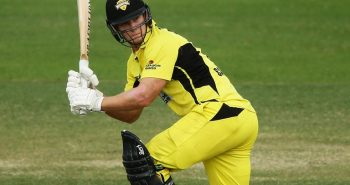 Uncapped Hilton Cartwright , Pat Cummins in Australia's ODI squad for New Zealand series