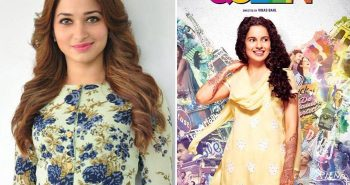 Finally, Tamannaah bags Queen Remake