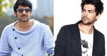 Neil Nitin Mukesh to team up with Prabhas for his multilingual film