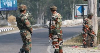 7 soldiers including 2 officers, 6 militants killed in Nagrota twin attacks