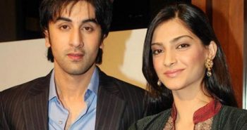 Ranbir and Sonam to reunite for Sanjay Dutt biopic