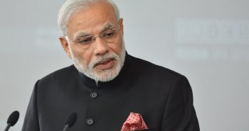 PM Modi asks BJP MPs, MLAs to submit bank account details