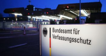 German intelligence officer 'arrested over Islamist plot'