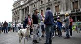 6.4-magnitude earthquake jolts Argentina, Chile