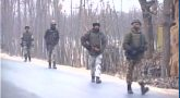 J&K: Encounter underway between security forces, terrorists in Handwara