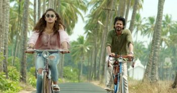 Dear Zindagi Grosses Over 72 crores Worldwide in 1st weekend