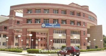 University of Delhi Faculty Recruitment 2016