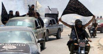 Pentagon: 'Senior Al-Qaeda Leader' Killed In US Strike In Syria