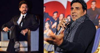 Shah Rukh Khan's film to clash with Akshay Kumar's Crack?