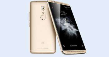 ZTE launches enhanced Axon 7 with 6GB of RAM, Force touch in US