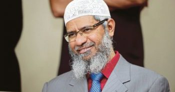 Zakir Naik's NGO gave Rs 80K scholarship to IS man: NIA
