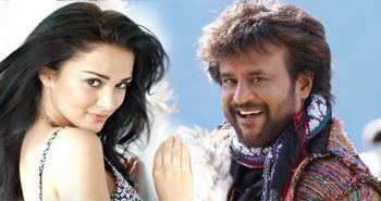Rajinikanth Is a Quiet, Humble and Soulful Person: Amy Jackson