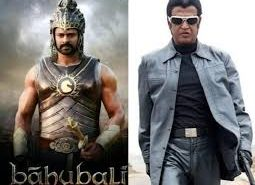 Rajinikanth's 2.0 becomes the most expensive film than Baahubali 2