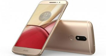 Motorola confirms Moto M launching in India soon