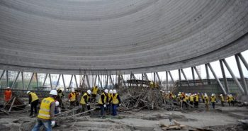 Death toll in China power plant accident rises to 74