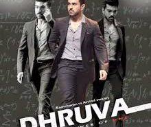 Ram Charan Teja's Dhruvaa Trailer Crosses One Million Views Within 5 Hours