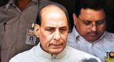 Terror outfit ISIS is not a challenge: Rajnath Singh