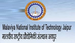 Admission for PhD programme at MNIT Jaipur