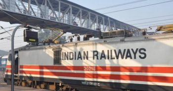 Railways waives off service charges for booking online tickets till Dec 31