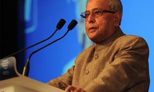 Schemes like Clean India to make country eco superpower: President
