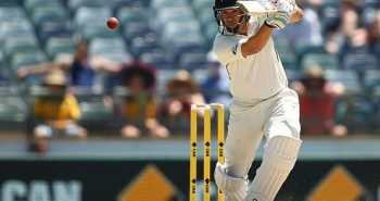 New Zealand batsman Ross Taylor to see specialist about recurring eye problem