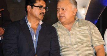 Sarath Kumar and Radha Ravi suspended from Nadigar Sangam