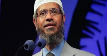 IRF banned to divert attention from demonetisation:Zakir Naik in an open letter