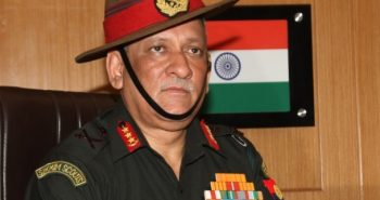 Lt. Gen Bipin Rawat to be next Indian Army chief; Air Marshal BS Dhanoa to be IAFchief