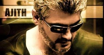 Ajith takes a Christmas break from 'AK 57' shoot