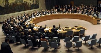 UN Security Council to vote Sunday on Aleppo observers