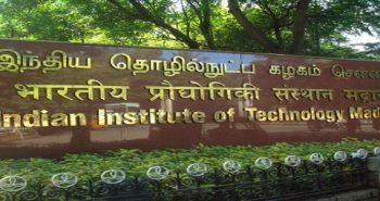 Admissions open for integrated MA programme at IIT Madras