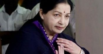 Pranab, Karunanidhi and other leaders wish Jayalalithaa a speedy recovery