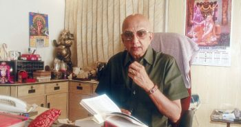Thuglak editor Cho Ramaswamy Died at Age 82 A Day After Jayalalithaa's Death