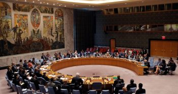 UN Security Council to vote on Israel settlements