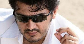 Ajith's political ambition is just a rumour?
