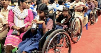 Disabled children miss out due to lack of support services: Report