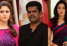 Glamour Controversy: Suraj apologises to Tamannaah and Nayanthara!