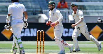 Australia beats Pakistan in second Test by an innings and 18 runs