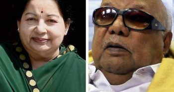Jayalalithaa's name and fame will remain forever: DMK leader Karunanidhi