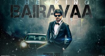 US theatrical rights of 'Bairavaa' sold for a record price!