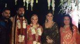 Virat and Anushka dance to celebrate Yuvraj and Hazel's wedding in Goa