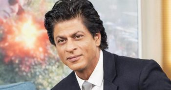 Shah Rukh Khan: None of my performances has deserved a National Award